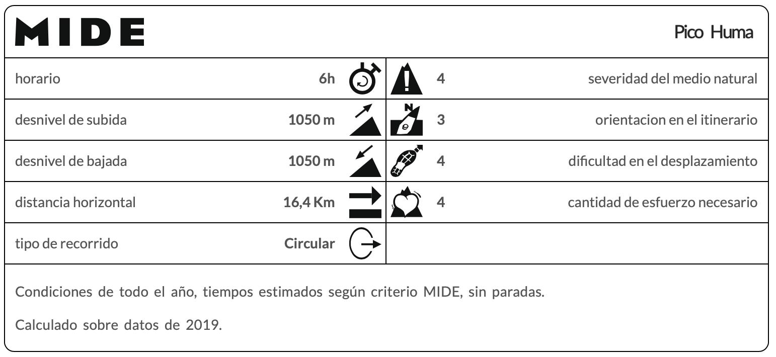 Pico Huma