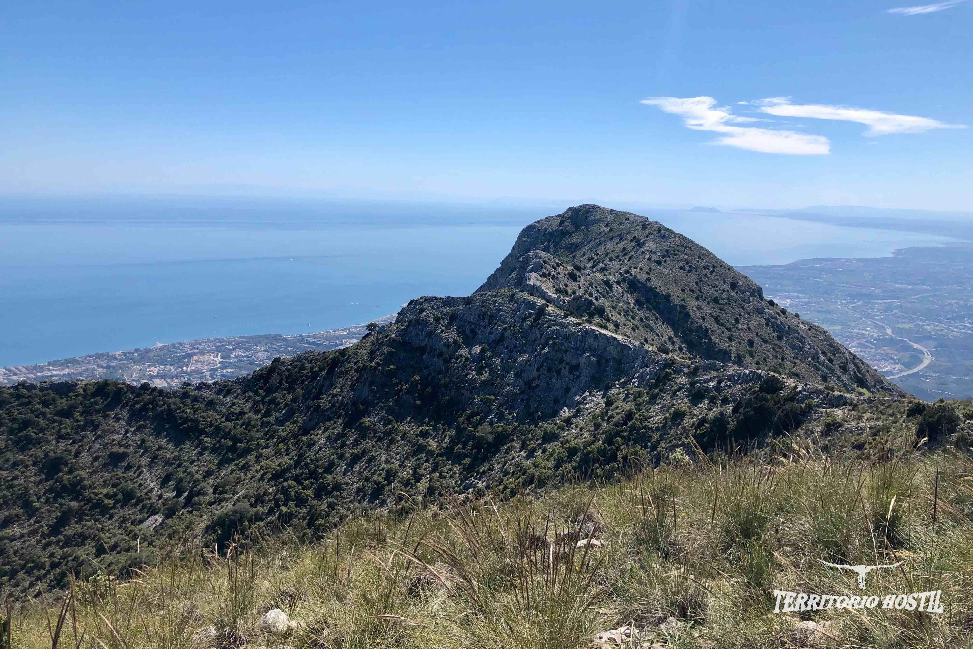 Pico La Concha