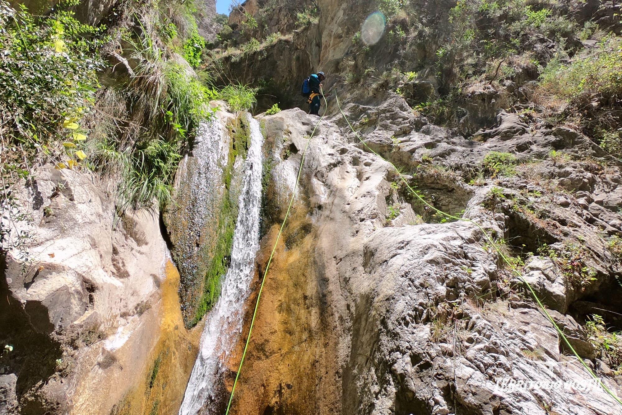 Barranco Almanchares 12